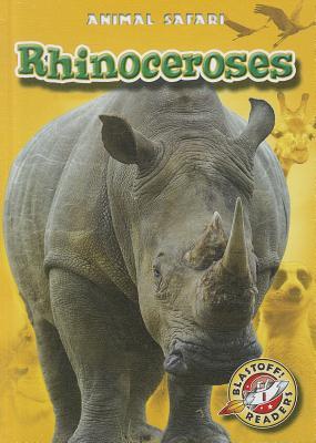 Rhinoceroses By Schuetz, Kari